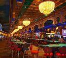 Three Wishes Casino