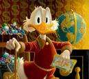 Η Μεγάλη Βιβλιοθήκη Disney Τόμος 5 - Ο Χρυσός Γίγας
