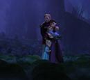 King Agnarr and Queen Iduna