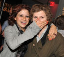 Images from 2011 New Yorker Festival Party