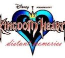 Kingdom Hearts: Distant Memories