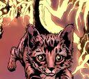Kitten (Pretend-Mutant) (Earth-10710)
