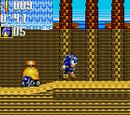 Badniks de Sonic Chaos