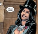 Zatanna Zatara (Injustice: The Regime)/Gallery