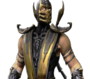 Scorpion (Lawl with Gaterbelt Racing)