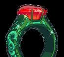Spider Bytez Ring