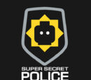 Super Secret Police Squad