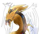 Quetzalcoatl The Winged Serpent
