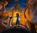 Tinkerbell und die Piratenfee/Bilder