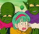 Dragon Ball Z épisode 043