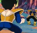Dragon Ball Z épisode 045