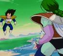 Dragon Ball Z épisode 052
