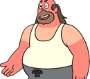 Greg Universo