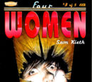 Four Women Vol 1 3