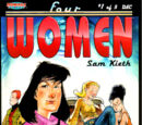 Four Women Vol 1 1