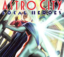 Astro City: Local Heroes Vol 1 1