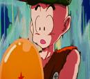 Dragon Ball Z épisode 054