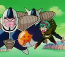 Dragon Ball Z épisode 060