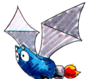 Nemici di Sonic the Hedgehog (16-bit)