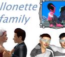 Allonette family