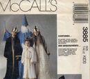 McCall's 3885 A