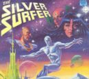 Silver Surfer: Homecoming Vol 1 1