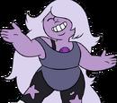 Amethyst (Crystal Gem)