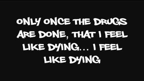 Lil Wayne - I Feel Like Dying (Lyrics)