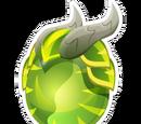 Promethium Dragon
