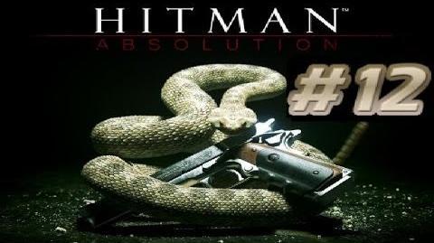 Hitman Absolution - Death Factory