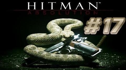 Hitman Absolution - One of a Kind