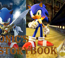Sonic's Storybook