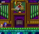 Hidden Palace Zone (Sonic 2)