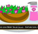 Love-Love Berry Salad