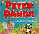 Peter Panda Vol 1 2