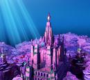 Lokalizacje (Barbie i podwodna tajemnica 2)
