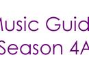 Music Guide Season 4A