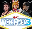 VWF Vixenmania 3