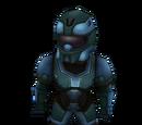 Fortune Armor