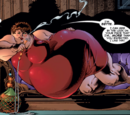 Nancy (Mutant) (Earth-616)