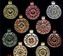 Dr Time/Amulets