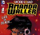 Suicide Squad: Amanda Waller Vol 1 1