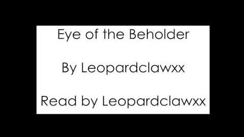 Eye of the Beholder (Audio)