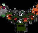 Армия Криптонидов