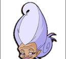 Grandma Van Der Troll