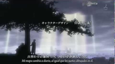 FMA Brotherhood Opening 2 - Hologram