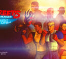 Streets of Rage: Silent Storm