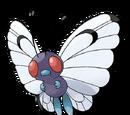 Pokémon by type