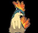 Featured Pokémon