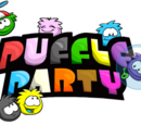 Puffle Party 2011